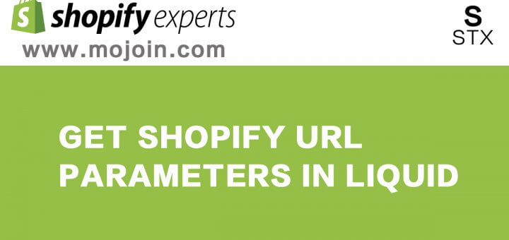 get url parameters in liquid